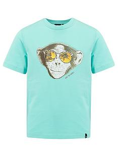 animal-boys-monkey-graphic-tee