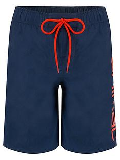 animal-boys-navy-elasticated-boardshort
