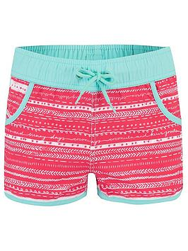 animal-girls-pink-boardshorts