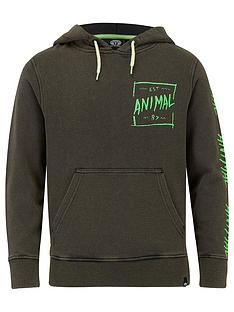 animal-boys-black-hoodie