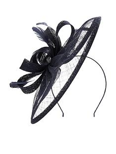 coast-amedee-fascinator-navy