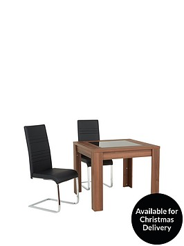 avery-90-x-90-cm-square-reversible-top-dining-table-nbsp2-jet-chairs-arrives-in-one-delivery