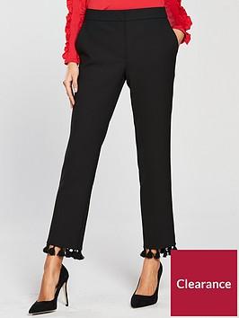 v-by-very-tasselnbspslim-leg-trouser