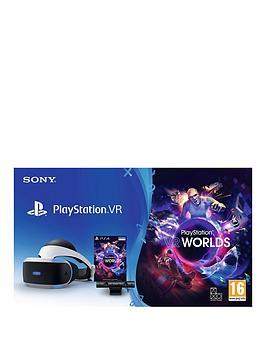 playstation-vr-starter-pack-with-vr-worlds