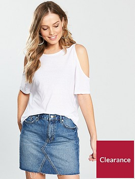 v-by-very-cold-shoulder-jersey-top-white