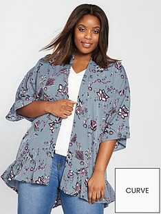 junarose-junarose-maya-floral-print-kimono-frill-hem-jacket