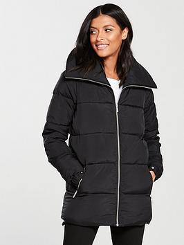 v-by-very-shawl-collar-padded-jacket-black
