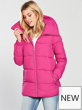 v-by-very-shawl-collar-padded-jacket-pink
