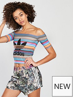 adidas-originals-x-farm-off-the-shoulder-top