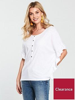 v-by-very-boxy-frill-side-t-shirt-white