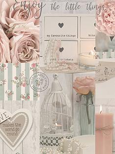 arthouse-diamond-rose-blush-wallpaper