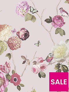 arthouse-charmed-blush-wallpaper