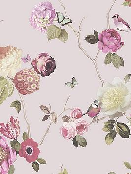 arthouse-charmed-blush-wallpaper