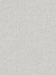 arthouse-linen-grey-wallpaper