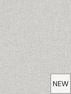arthouse-linen-grey-wallpaper