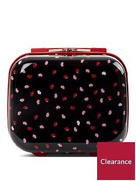 lulu-guinness-lulu-guinness-hard-sided-confetti-print-vanity-case