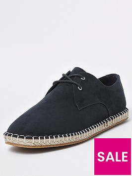 river-island-lace-up-espadrille