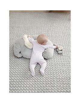 mamas-papas-elephant-amp-baby-tummy-time-snugglerug