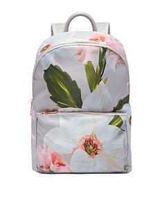 ted-baker-ted-baker-osmoni-chatsworth-bloom-nylon-backpack