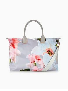 ted-baker-ted-baker-orchida-chatsworth-bloom-large-nylon-tote