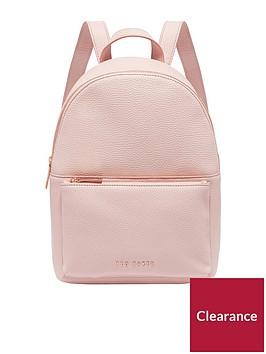 ted-baker-pearen-soft-grain-backpack