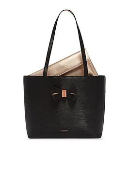 ted-baker-ted-baker-bowmisa-bow-detail-small-shopper