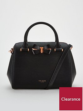 ted-baker-bowsiia-bow-detail-small-bowler-handbag-blacknbsp