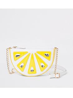 river-island-girls-lemon-embellished-cross-body-bag