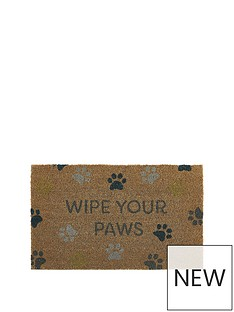 wipe-your-paws-coir-doormat