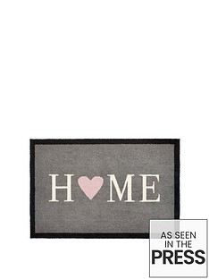 home-heart-indoor-doormat