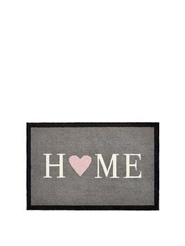 home-heart-indoor-doormat