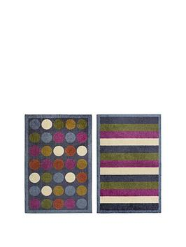 spots-and-stripes-doormats-2-pack