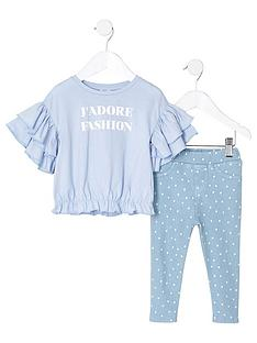 river-island-mini-girls-blue-top-and-spot-leggings-outfit