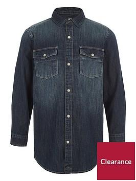 river-island-boys-blue-long-sleeve-denim-shirt