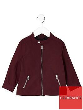 river-island-mini-boys-dark-red-racer-neck-jacket