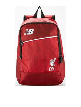 New Balance Liverpool Fc Back Pack