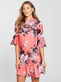 v-by-very-asymmetric-hem-dress
