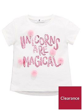 mini-v-by-very-girls-sequin-unicorns-are-magical-pom-pom-tee