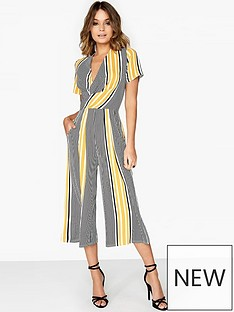 girls-on-film-stripe-wrap-jumpsuit