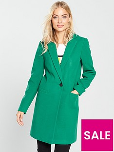 v-by-very-slim-fit-single-breasted-coats-green