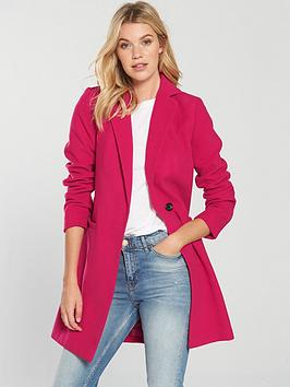 v-by-very-slim-fit-single-breasted-coat-pink