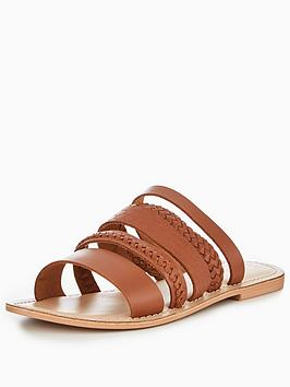 office-seneca-leather-sandal-brown