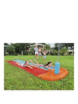 bestway-h2o-go-dragstrip-splash-slide