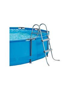 bestway-pool-ladder