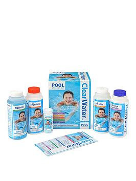 bestway-clear-water-pool-starter-kit
