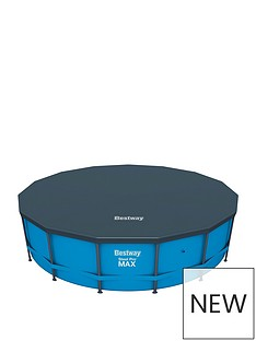 bestway-15ft-steel-frame-pool-cover