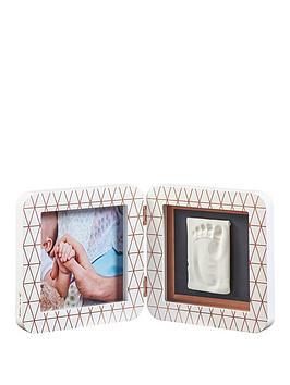 baby-art-my-baby-touchnbspcopper-single-print-frame
