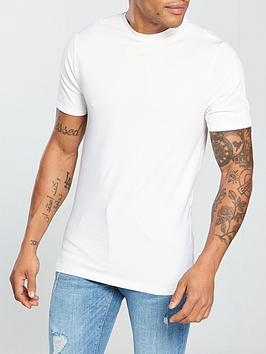 river-island-muscle-fit-short-sleeve-tshirt