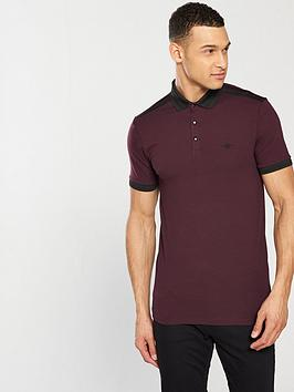 river-island-radcliff-ss-muscle-polo
