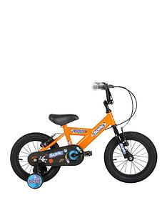 Sonic Rocket Boys Bike 14 inch Wheel
